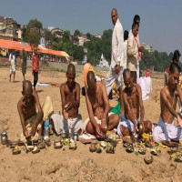 Pitrapaksha Mela Package Tour